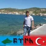 Ahmet Özkan Profile Picture